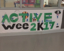 Active week 2017 #AW17