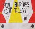 Scoil Bhríde's Got Talent!