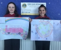 Art Competition Winners