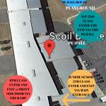 Map - Entrances/Exits