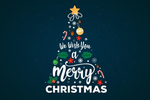 Christmas in Scoil Bhride