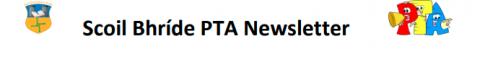 PTA summer newsletter