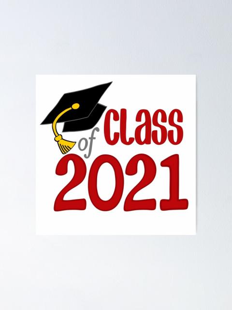 6th class graduation 2021