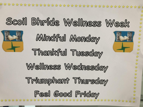 Wellness Week 2021